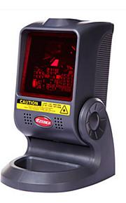 wired scanning kode laserscanner supermarked laser scanning platform