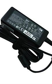 19v 1.58A 30w AC-adapter oplader voor Acer Aspire One kav10 kav60k