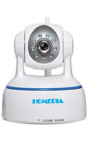 homedia 1080p wifi ip kamera 2,0 MP Full HD trådløst p2p ONVIF PTZ SD-kort nattesyn
