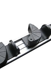 Gadget de Salle de BainAluminium Plastique /Contemporain
