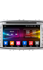 ownice c500 android 6.0 hd skærm 1024 * 600 gps navi radio til ford focus mondeo s-max 2008 2009 2010 2011 support 4g lte