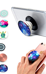 Twitch 2017 POP New Beautiful Finger Holder with Anti-fall Phone Smartphone Desk stand Grip Socket Mount For Apple Samsung Xiaomi