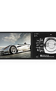 4012b 4.1 inch auto MP5 audio-video-speler tft scherm 1080p 440 x 240