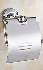 Держатель для туалетной бумаги / Нержавеющая стальНержавеющая сталь /Современный