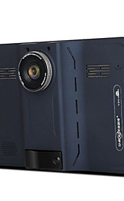 m80s 720p 160 graden dvr camera-auto gps-navigatie