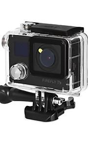Actiecamera / Sportcamera 12MP 1920 x 1080 Waterbestendig Geschikt USB Groothoek Multifunctioneel 60fps 120 fps 30fps 2 CMOS 32 GB H.264