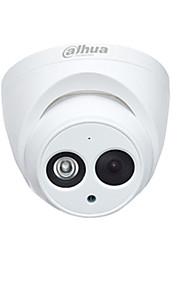 Dahua® ipc-hdw4233c-a 2.0mp netværk ip dome kamera indbygget mic lydindgang med h.265 h.264 mjpeg strømme