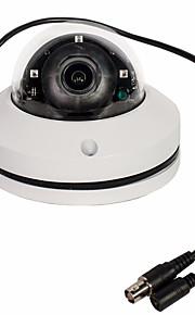 cctv 1080p 2.1mp ir mini PTZ-dome-camera ahd / CVI / tvi / CVBS 3x zoom 2.8-8mm lens