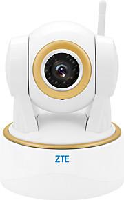 Zte® pro 108p 2,0 mp mini indendørs med dag nat ptz baby monitor ip kamera