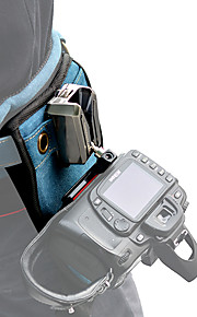 lynca tmc universele gesp slr camera's taille gesp opknoping quickdraw