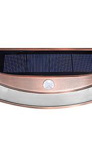 Zonnewandlamp geleid wandlamp infrarood lichtsensor wandlamp