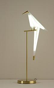 6 Модерн / современный Настольная лампа , Особенность для LED , с Гальваническое использование Вкл./выкл. переключатель
