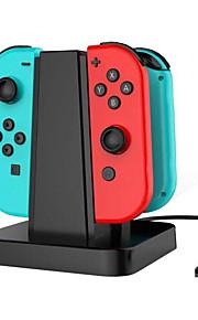 Batterijen en Opladers Voor Nintendo Switch Oplaadbaar