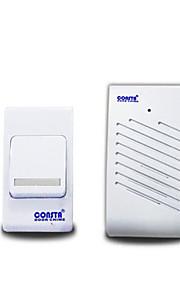 Home Wireless Doorbell Long Distance Exchange Digital Waterproof Doorbell Old Pager