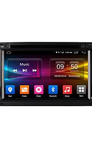Ownice 8core ram 2gb rom 32gb android 6,0 bilradio dvd til vw touareg t5 multivan transportstøtte 4g lte dab dtv tpms