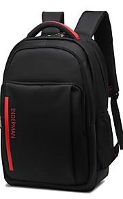 15,6 tommer bærbar taske backpac notesbag taske til Dell / hp / Lenovo / Sony / acer / overflade mv