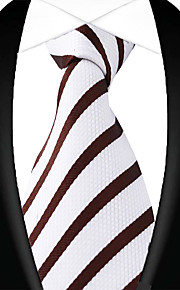 13 Kinds  Men's Casual Polyester Neck Tie for Business