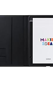 Wacom bambu folio grafiikka piirustuspaneeli cds810g a4 1024 taso paine sence grafiikka tabletti