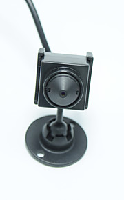 960p mini ahd camera hd 1,3 mp pinhole camera ondersteuning osd maat 16x16mm dc5-12v