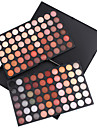 120 Palette Fard a paupieres Mat Lueur Palette Fard a paupieres Poudre Grand Maquillage d\'Halloween Maquillage Smoky-Eye