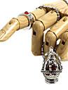 Smycken Inspirerad av Puella Magi Madoka Magica Sakura Kyōko Animé Cosplay Accessoarer Ring Röd / Silver Legering / Konstädelstenar Kvinna