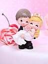 "Cake Toppers ""Sweet Moment""  Cake Topper"