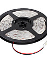 ZDM™ Waterproof 5M 25W 300x3528 SMD White Light LED Strip Lamp (12V)
