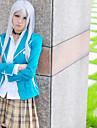 Inspire par Rosario and Vampire Cosplay Manga Costumes de Cosplay Costumes Cosplay Mosaique Haut Pour Unisexe