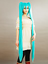 Vocaloid Hastune Miku Cosplay Wig