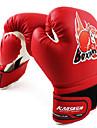 Helt finger Herr / Barns Anti-skidding / Bärbar / Stötsäker Boxing Röd / Blå