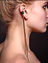 Women\'s Clip On Earrings(Sell By Single Piece)