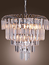 MAISHANG® Luxuriant Crystal Chandellier
