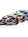 INBIKE nouvelle serie Casque elegant EPS a velo Materiel avec 28 orifices de ventilation et pare-soleil amovible