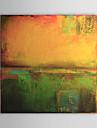 Handmålade oljemålning Sammanfattning 1304-AB0475