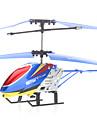 2-kanals fjärrkontroll helikopter med iphone4 stil fjärrkontroll