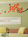 Blossom FlowerWall klistermärke