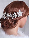 Women\'s Alloy Headpiece - Wedding/Special Occasion Hair Combs
