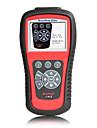 autel® maxidiag elit md802 bil koden felsökningsverktyg för alla system med ds modell OBD