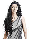 Espagnol Curly New Fashion Style Lace Wigs 100% cheveux humains de Remy d\'Indien Perruques