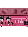 LED Digital Tattoo Power Supply Vermelho