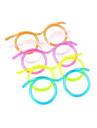 Lunettes design Straw (couleur aleatoire)