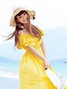 Women\'s Beach / Maxi Dress Maxi Polyester