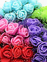 Wedding Décor High Level Of Imitation Artificial Roses - Set of 144 Flowers (More Colors)
