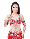 Performance Polyester Belly Dance Twin Glove For Ladies(More Colors)