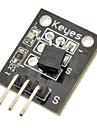 digital temperatursensormodul DS18B20 för (för Arduino) (-55 ~ 125 ℃)
