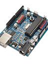 avrmega328p-pu utvecklingskort för (för Arduino) (fungerar med den officiella (för Arduino) skivor)