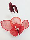 Women\'s Feather Headpiece - Wedding/Special Occasion/Outdoor Fascinators