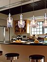 Lampe suspendue ,  Retro Moderne/Contemporain Traditionnel/Classique Plafonnier pour Ilot de Cuisine Fonctionnalite for Style mini Metal