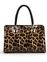 Fashion Leopard Enkel toto