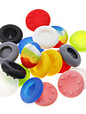 Multicolorc Analog Thumbsticks Cover för PS4/XBOX ONE/PS3/XBOX360 Controller